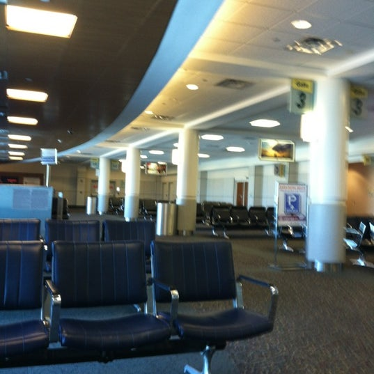 6/16/2012にChip C.がGulfport-Biloxi International Airport (GPT)で撮った写真