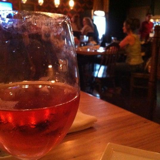 9/2/2012 tarihinde Nicki T.ziyaretçi tarafından The Ruby Tap'de çekilen fotoğraf