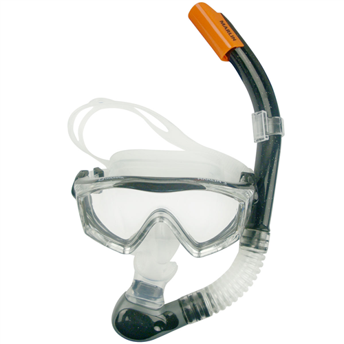 Special of the Week: Nat Geo Marlin 3 Mask Snorkel Set - Explorer Series originally $37.99, through June 13 only $19.95