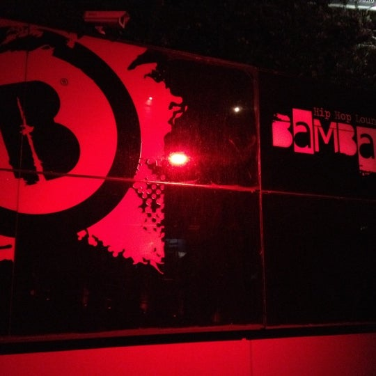 4/1/2012にPatitoがBaMBaaTaで撮った写真
