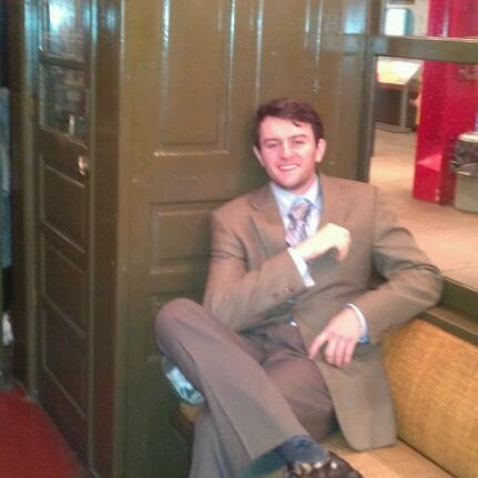 4/1/2012 tarihinde Trish R.ziyaretçi tarafından New York Transit Museum'de çekilen fotoğraf