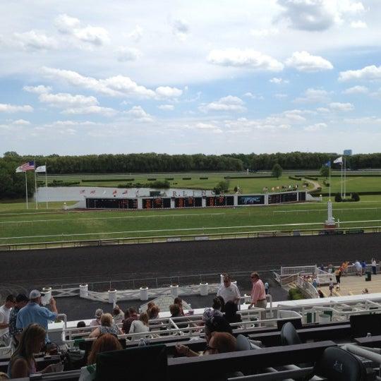 6/3/2012にTodd F.がArlington International Racecourseで撮った写真
