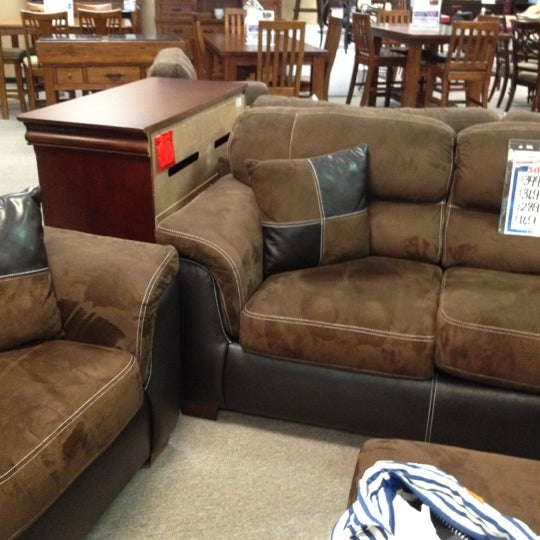 rothman furniture - 5711 s lindbergh blvd