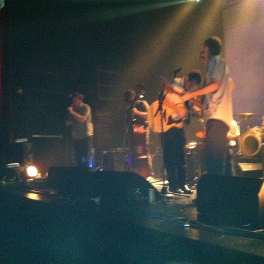 Das Foto wurde bei Georgia Theatre von Erin T. am 9/1/2012 aufgenommen