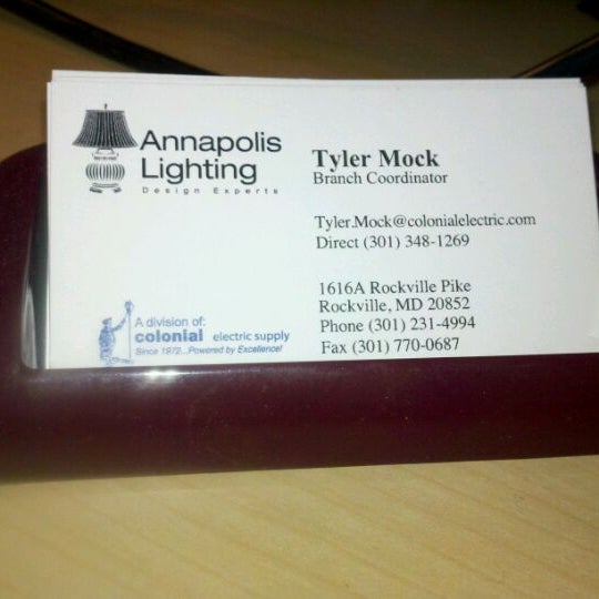 Annapolis Lighting Furniture Home In Rockville