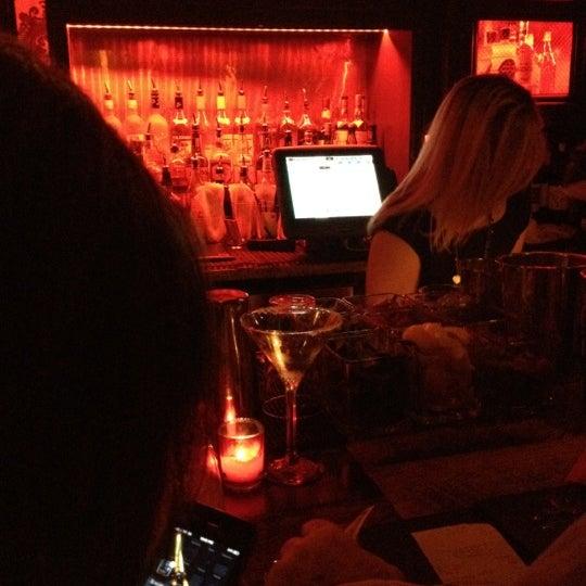 Foto tomada en Lolita Cocina & Tequila Bar por Jon E. el 2/19/2012