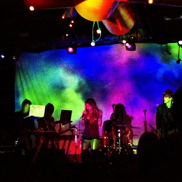7/20/2012にPetar M.がBootleg Bar & Theaterで撮った写真