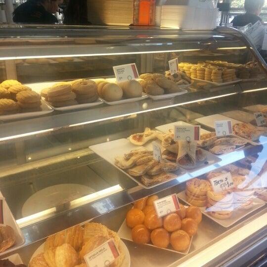 8/5/2012 tarihinde Christine S.ziyaretçi tarafından Pappalecco'de çekilen fotoğraf