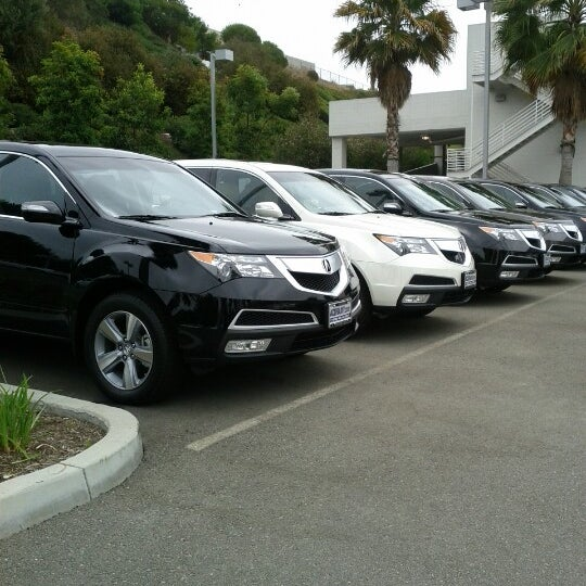 Acura Mission Viejo >> Photos At Norm Reeves Acura Of Mission Viejo Auto Dealership