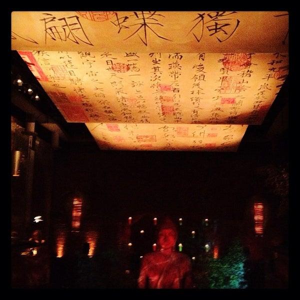 5/17/2012 tarihinde Lucas C.ziyaretçi tarafından Tao'de çekilen fotoğraf