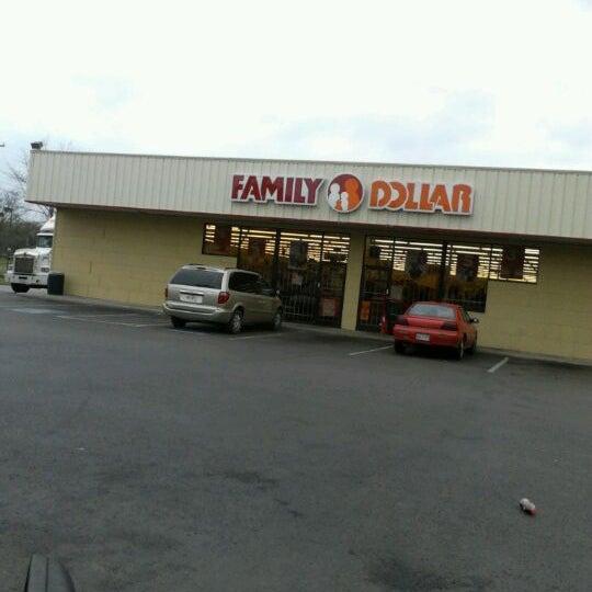 Family dollar chattanooga