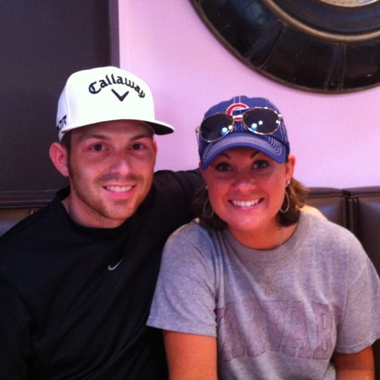 7/1/2012 tarihinde Timothy V.ziyaretçi tarafından The Breakfast Club & Grill'de çekilen fotoğraf