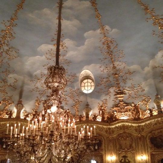 2/25/2012 tarihinde Николай Г.ziyaretçi tarafından Turandot'de çekilen fotoğraf