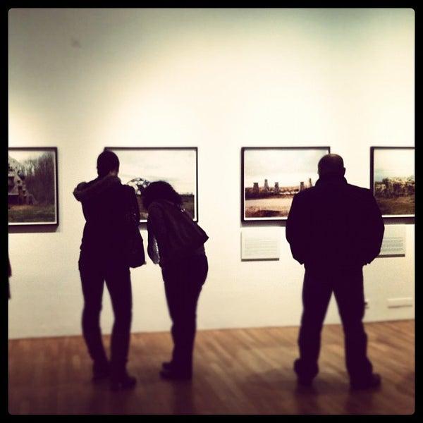 รูปภาพถ่ายที่ Foam โดย Bibi V. เมื่อ 2/19/2012