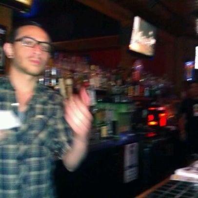 Foto tirada no(a) Redwing Bar & Grill por Norman D. em 4/12/2012