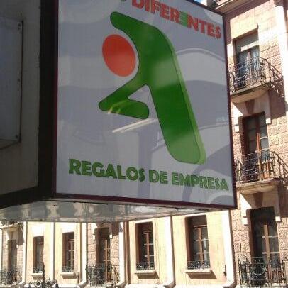 Foto tomada en 2A Promociones Publicitarias por Joaquín D. el 4/16/2012