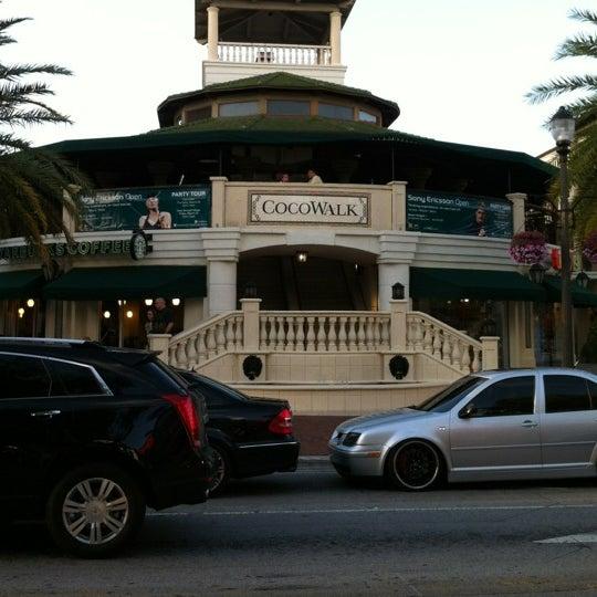 3/20/2012에 Seth P.님이 CocoWalk에서 찍은 사진