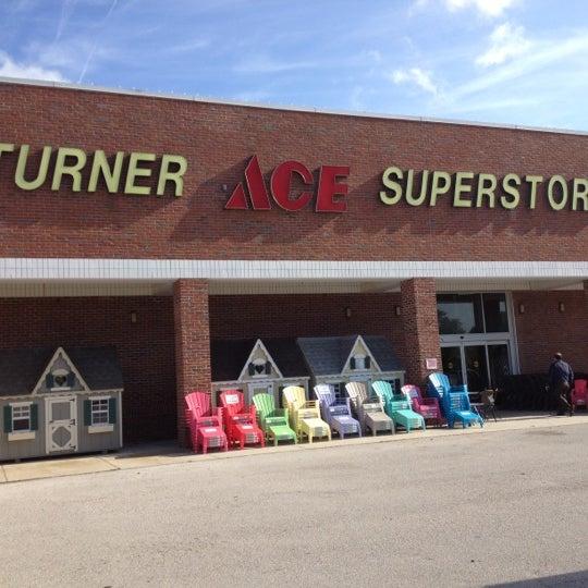 Photos At Turner Ace Hardware Girvin Jacksonville Fl