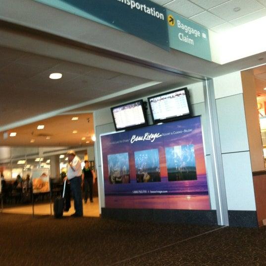 7/15/2012にTraci L.がGulfport-Biloxi International Airport (GPT)で撮った写真