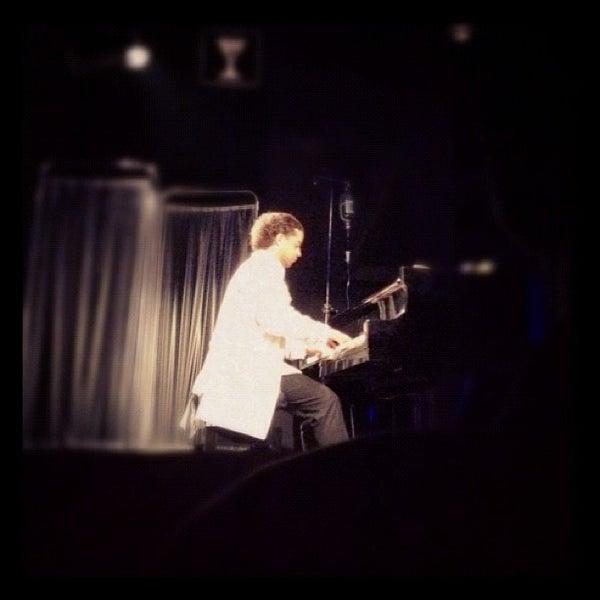 """Снимок сделан в Sala """"Central Chopin"""" пользователем Raul M. 4/8/2012"""