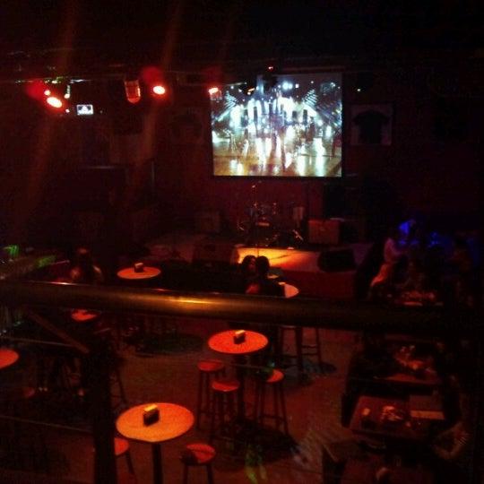 Foto tomada en Ozzie Pub por Marcelo L. el 7/21/2012