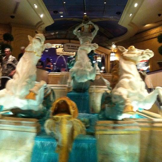 Снимок сделан в Eldorado Resort Casino пользователем Eugene 9/3/2012