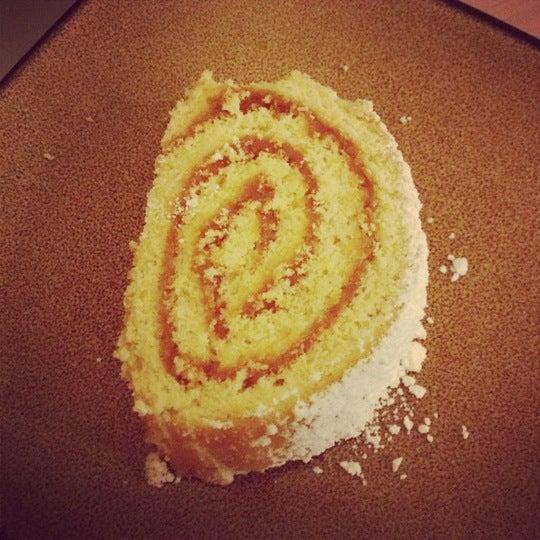 Foto tirada no(a) The Bread Shop por Shadi A. em 3/11/2012