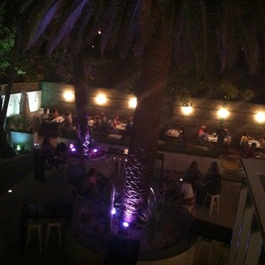 Foto tomada en Mastropiero Gastrobar y Jardín por Ruth M. el 8/25/2012