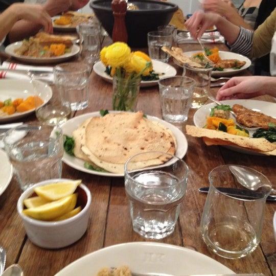 2/25/2012にNatalie S.がHaven's Kitchenで撮った写真