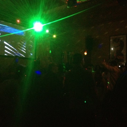 Foto diambil di San Jose Bar & Grill oleh Misty M. pada 6/16/2012