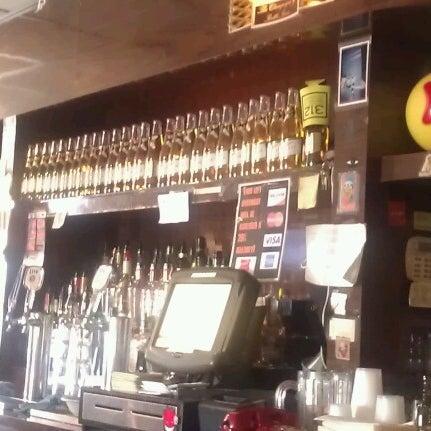 7/14/2012にTiffany R.がHigh Life Loungeで撮った写真