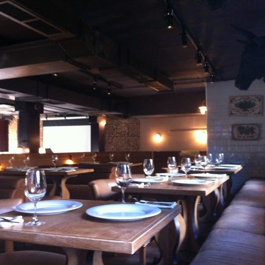 Das Foto wurde bei Мясо von Alexey am 7/16/2012 aufgenommen