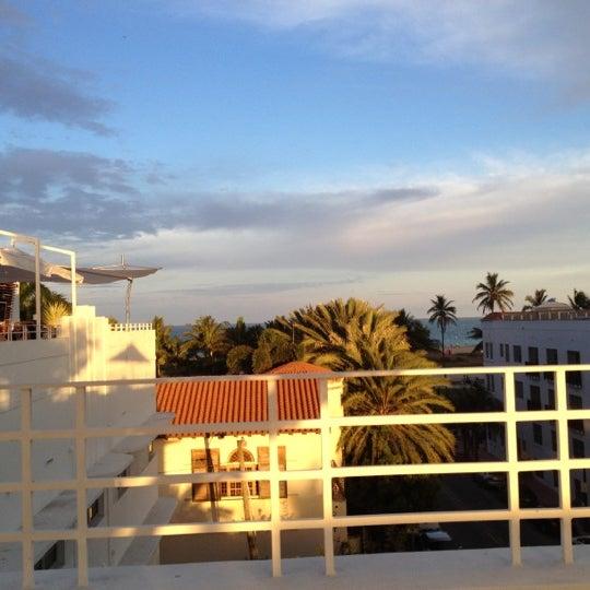3/10/2012にCharlie305 S.がDream South Beach Hotelで撮った写真