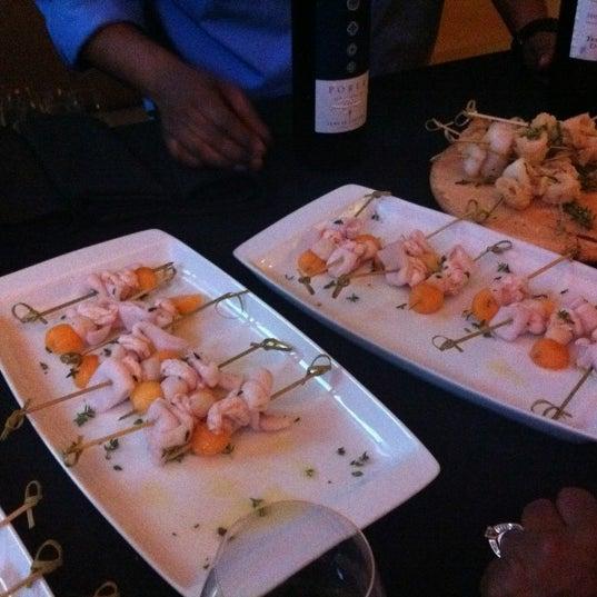 Foto tirada no(a) Cucina Asellina por eat. drink. repeat. em 3/15/2012