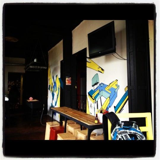 8/17/2012にJulia H.がLa Barraで撮った写真