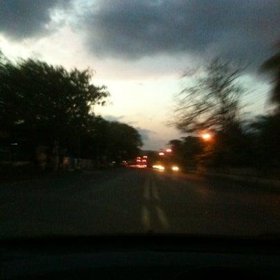 Foto tomada en Bandar Lampung por Zamzami A. el 8/24/2012