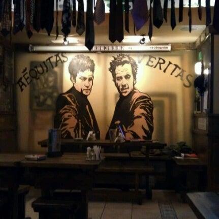 Photo prise au Boondock Pub par Artem F. le8/18/2012