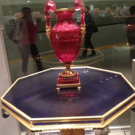 Photo prise au Corning Museum of Glass par Desiree L. le5/15/2012