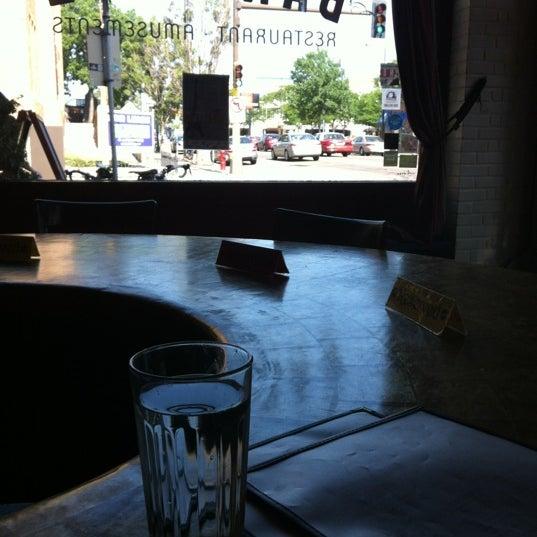Photo prise au Barbette par studioL le7/6/2012
