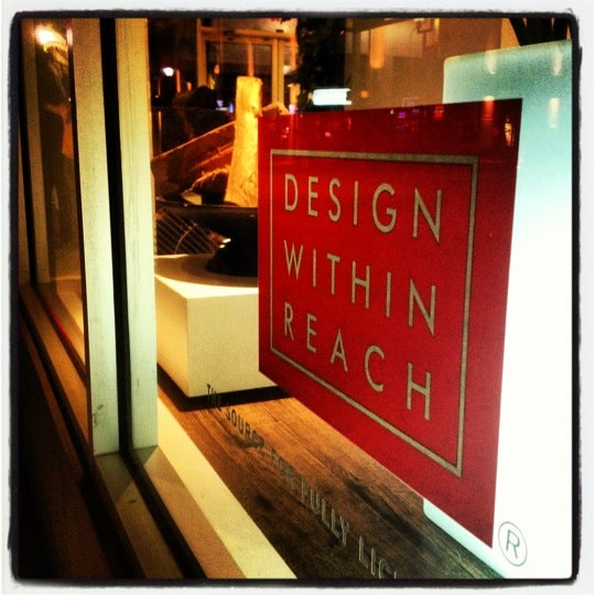 Photos At Design Within Reach Downtown West Palm Beach 230