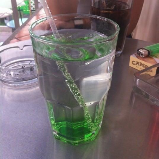 Das Foto wurde bei Kofetárica Café von Claustro S. am 6/9/2012 aufgenommen