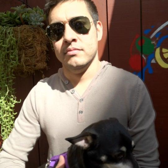 4/1/2012にJuan Carlos M.がThe Mixで撮った写真