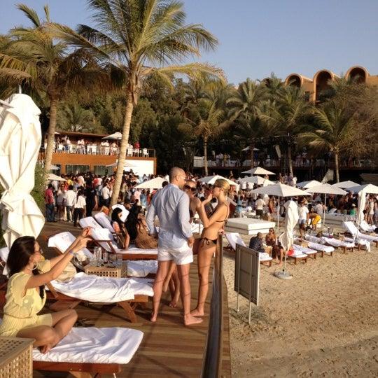 Foto tirada no(a) Blue Marlin Ibiza por Patrick S. em 3/16/2012