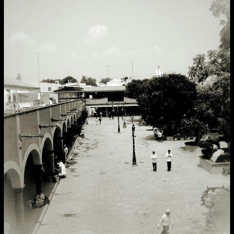 Foto tomada en El Rincón Mexicano por Edgard G. el 5/5/2012