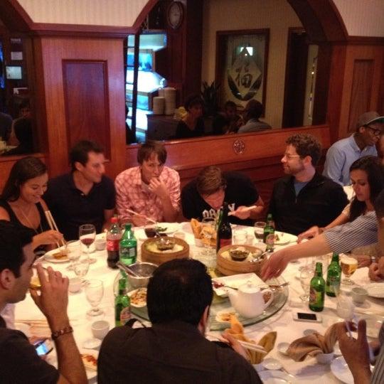 7/11/2012에 Jon S.님이 Oriental Garden 福臨門海鮮酒家에서 찍은 사진