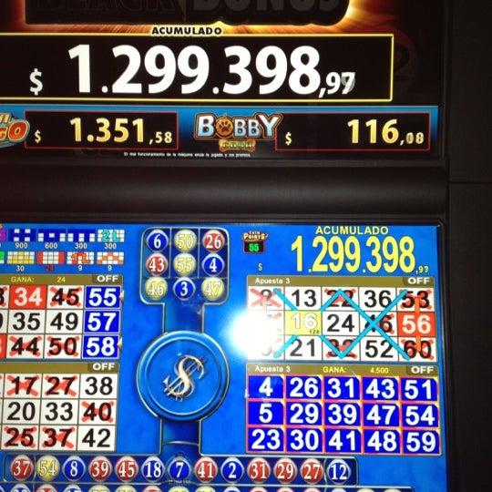 Das Foto wurde bei Casino Life von Luis R. am 3/4/2012 aufgenommen