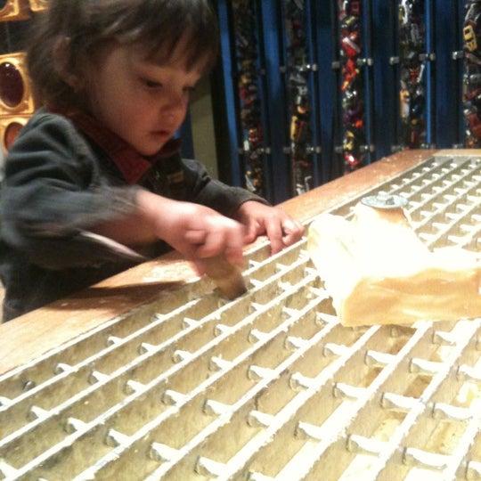 Снимок сделан в Minnesota Children's Museum пользователем Cheryllyne V. 5/11/2012