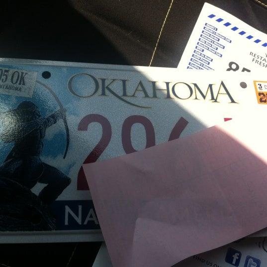 Del City Tag Agency >> Photos At Del City Tag Agency Southeast Oklahoma City Oklahoma
