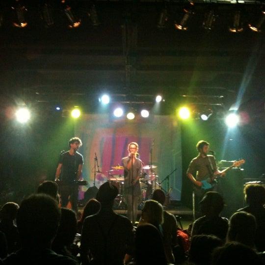 Foto scattata a MeetFactory da Egman E. il 6/9/2012