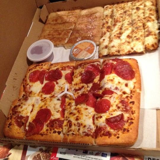 Pizza Hut Hanover Pa